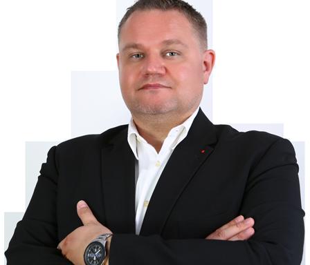 Thorsten Schulz Laatzen - Werbefachmann, Netzwerker, Politiker
